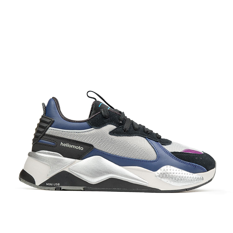 Puma RS X TECH MOTOROLA Wyprzedaż Promocja, Sneakersy Puma