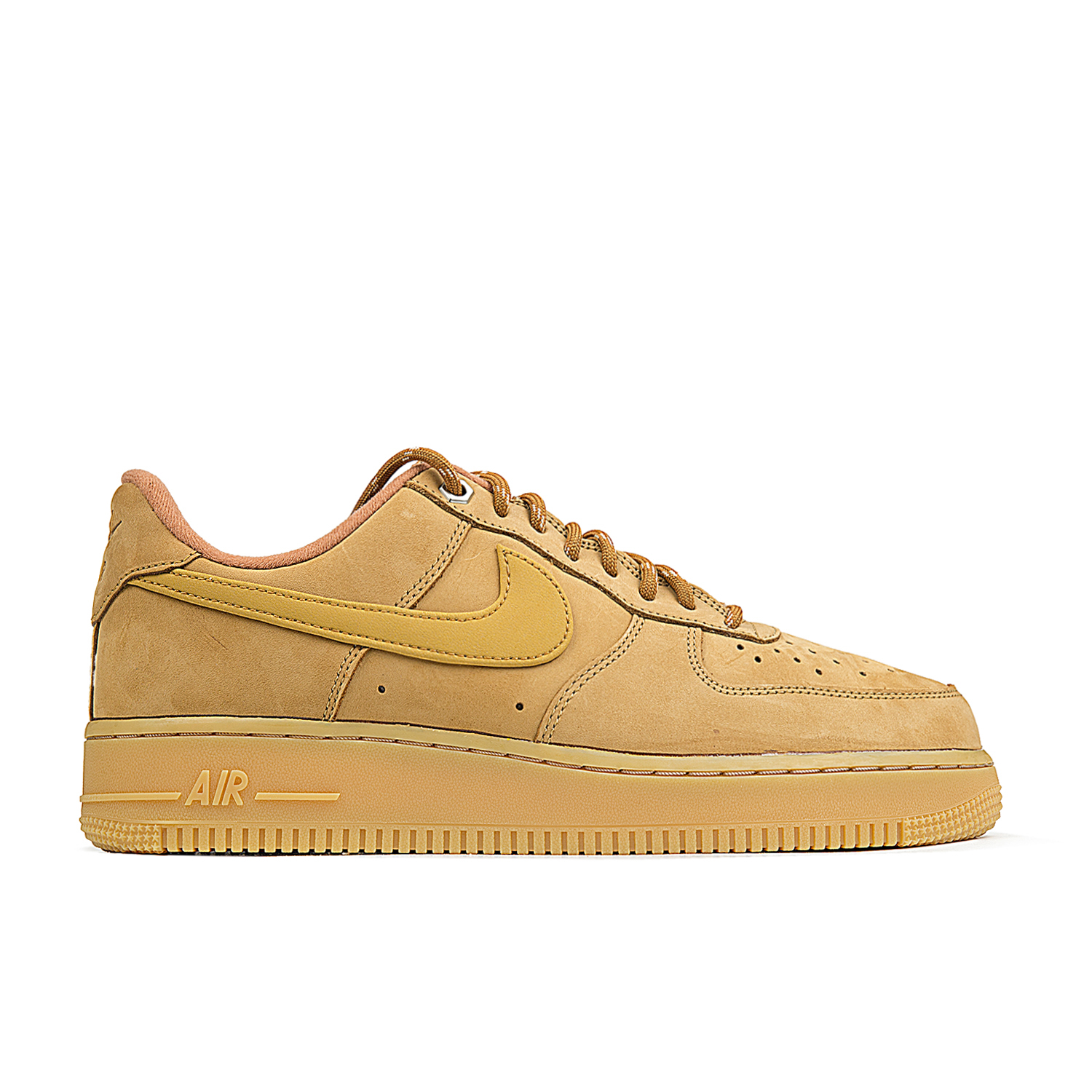nike air force 1 07 low flax