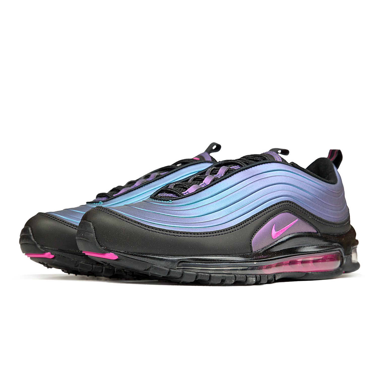 These are air max 97 LX throw back future
